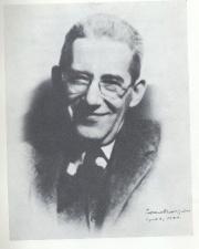 Leonard Bloomfield - Glottopedia